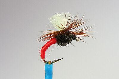 Hazard Fly Fishing HH5 Klinkhamer Hook