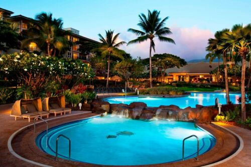 148,100 STAROPTION, WESTIN KAANAPALI-SOUTH V, PLATINUM, ANNUAL,TIMESHARE DEEDED