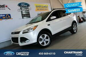FORD ESCAPE 2015 SE AWD - Blanc
