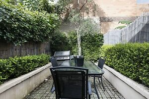 5 piece outdoor table and chairs Darlinghurst Inner Sydney Preview