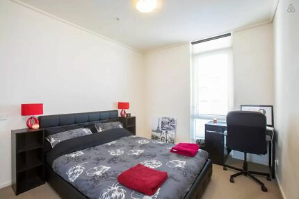 ROOM FOR RENT IN LARGE APARTMENT - Southbank, Melbourne. Southbank Melbourne City Preview