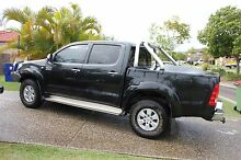 2010 Toyota Hilux dual cab Sippy Downs Maroochydore Area Preview