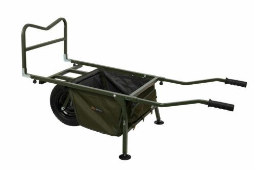 NEW Fox R-Series barrow - CARP FISHING WHEELBARROW -  CTR016