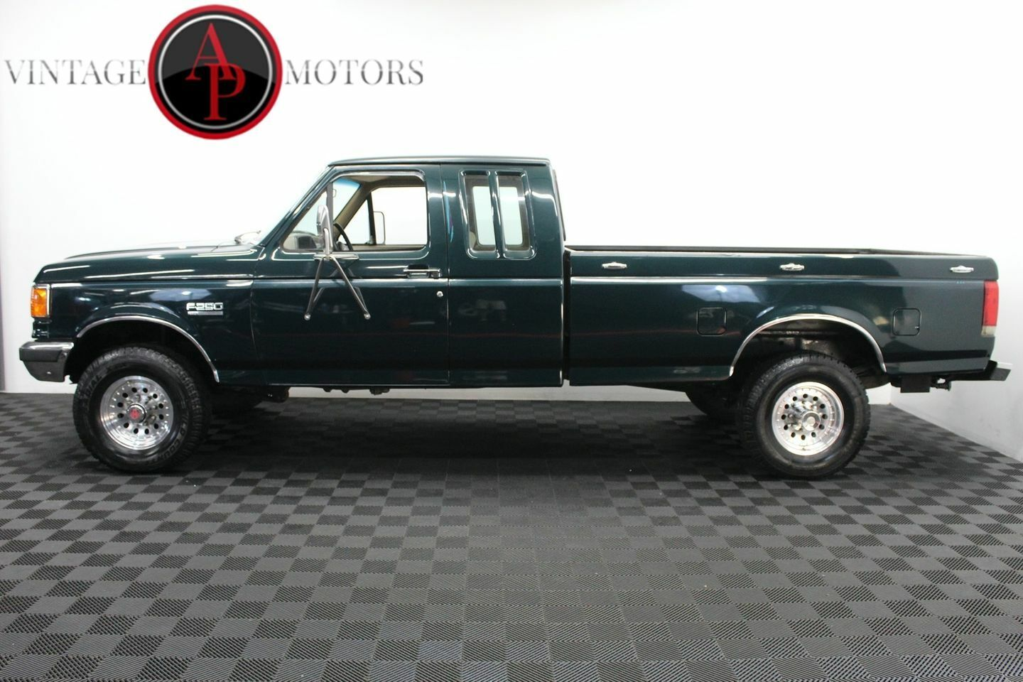 1991 Ford F-250 1 OWNER 49K 4X4 MANUAL!