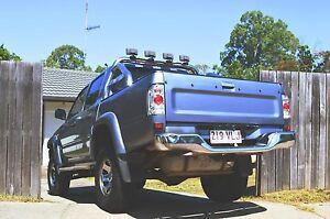 Toyota Hilux SR5 gas petrol ute Noosaville Noosa Area Preview