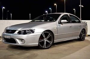 Ford Falcon BF MK11 XR6 Sefton Bankstown Area Preview