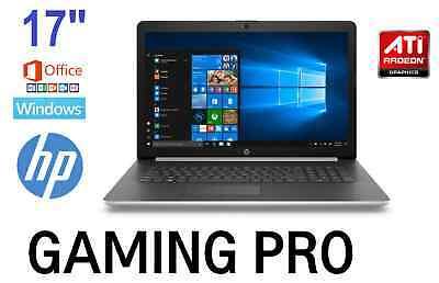 ordenador portatil GAMING HP 17