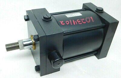 New Sencorp Systems Pneumatic Cylinder 6 Bore Cd2au13c 5 Stroke 1-14thread Lv