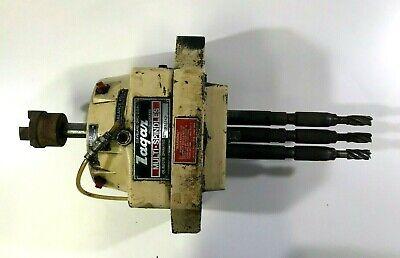 Zagar Multi-spindle Drill Head 252242