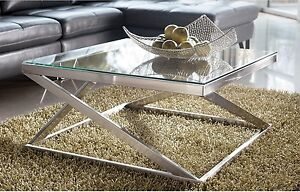 Modern Cocktail Table $ 100 for Sale