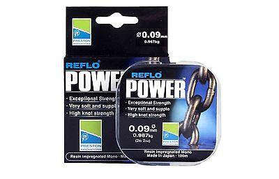 Preston Innovations Reflo Power Line
