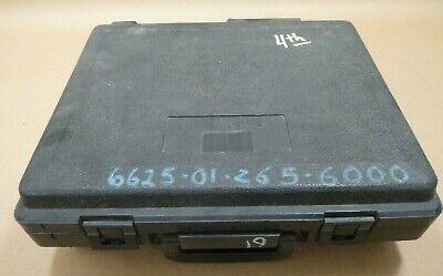 Fluke 27 Fm Multimeter Case Only