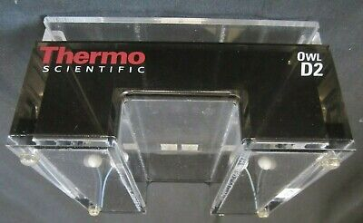 Thermo Scientific Owl D2 Electrophoresis System Bin 215 Free Shipping