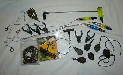 Carp Fishing Terminal tackle Bits and bobs