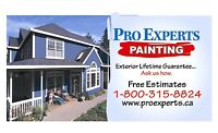Professional Painters in your Neighbourhood