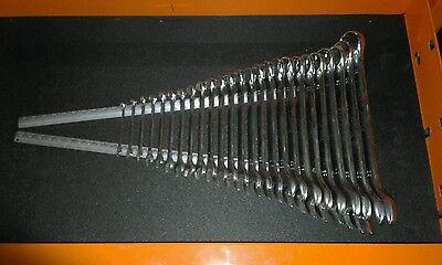 Spanner holder / organiser / shark teeth style