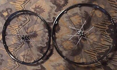crank brothers iodine 3 29er wheel set