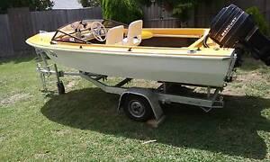 4M Bertram Caribbean Boat, Finished Project Croydon Hills Maroondah Area Preview