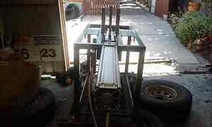 Tyre packing Machine Armadale Armadale Area Preview