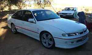 1997 Holden Vs SS Mannum Mid Murray Preview