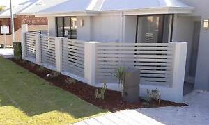 VVC Gates & Fencing Morley Bayswater Area Preview