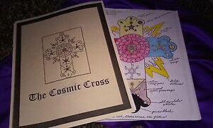 ROSICRUCIAN ORDER AMORC HERMETIC ROSE CROSS DISCOURSE ALCHEMY OCCULT