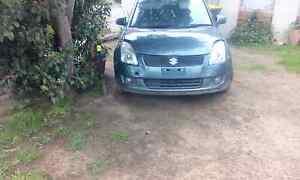 Suzuki swift 2007 Jacana Hume Area Preview