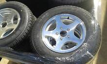 TRAILER TYRE AND WHEELS- stock clearance!!! Archerfield Brisbane South West Preview