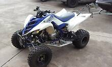 2008 Yamaha Raptor 700 Huntfield Heights Morphett Vale Area Preview