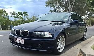 03 BMW 325Ci 6Cyl Coupe Eight Mile Plains Brisbane South West Preview