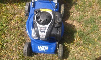 Victa lawn mower Taperoo Port Adelaide Area Preview