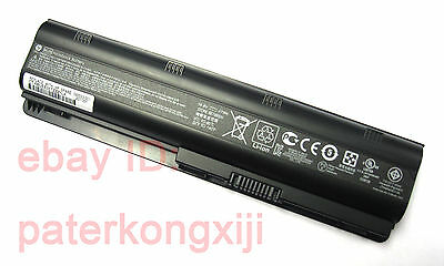 Genuine original brand New Hp Pavilion dm4 G4 G6 G7 dv3-2225TX battery