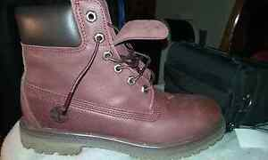 Timberlands size 8 adult size!! Newtown Inner Sydney Preview
