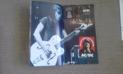 AC/DC Plug Me In Boxset