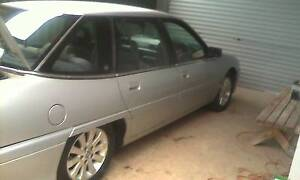 1990 Holden Statesman Sedan Mannum Mid Murray Preview