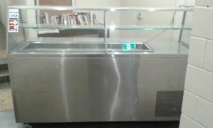 Refrigerated Display Cabinet great condition