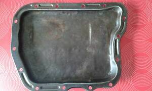 CHRYSLER TORQUEFLITE 727 OIL PAN Shelley Canning Area Preview