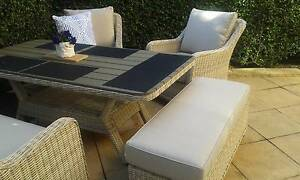 BARGAIN!! Mississippi 5 Piece Casual Dining Setting - ALMOST NEW! Pagewood Botany Bay Area Preview