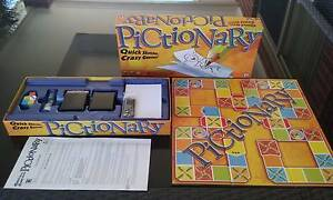 Pictionary board game Canning Vale Canning Area Preview