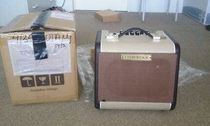 Vintage Timber Ridge Guitar Amp for Sale Randwick Eastern Suburbs Preview