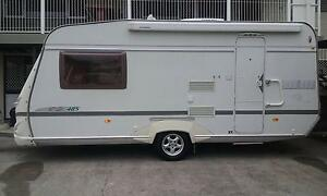 2005 Geist LV 17ft    SEPARATE SHOWER & TOILET Burleigh Heads Gold Coast South Preview
