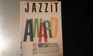 JAZZiT-JAZZ-MAGAZINE-n-62-GENN-FEB-2011-AWARD-JAZZ-IT