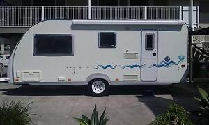 2008 Adria Adora 532LT...SEPARATE SHOWER & TOILET Burleigh Heads Gold Coast South Preview
