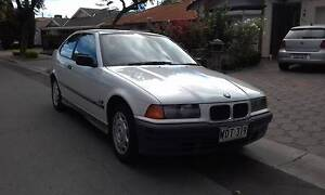 1995 BMW 316i Klemzig Port Adelaide Area Preview
