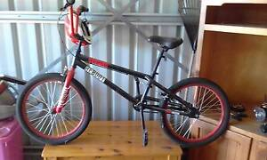 REPCO BOYS BMX suit ages 8-13 Stanthorpe Southern Downs Preview