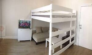 Fully Furnished in Potts Point - short term 14/03/17 to 30/03/17 Potts Point Inner Sydney Preview