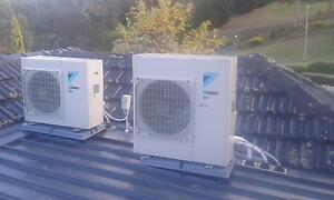 Air conditioning service, repairs and installation Berwick Casey Area Preview