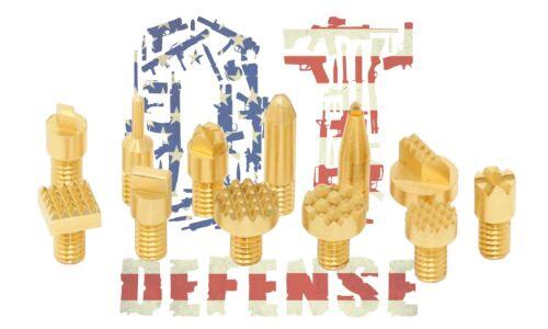 Deluxe Stipple Tip Kit, Veteran Owned & 100% USA Made