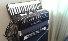 ELECTRONIC PIANO ACCORDION Lurnea Liverpool Area Preview