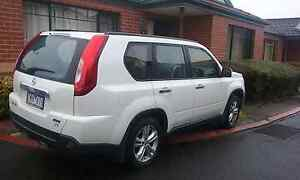 2012 nissan xtrail for sale Sydenham Brimbank Area Preview
